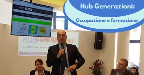 Hub Generazioni - occupazione e formazione 2 - Commercity Blog