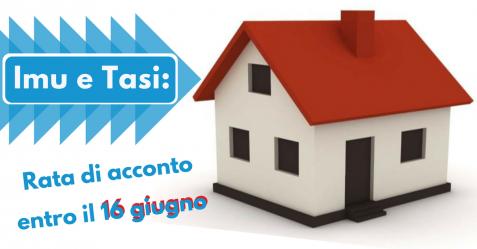 Imu e Tasi - Commercity Blog
