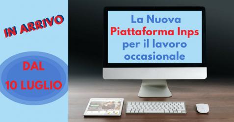 Nuova Piattaforma Inps per il lavoro occasionale 3 - Commercity Blog