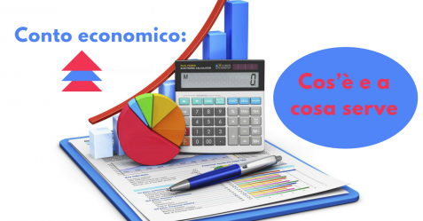 Conto economico, cos'è e a cosa serve - Commercity Blog