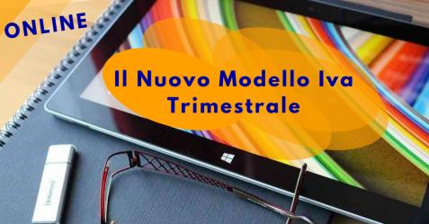 Nuovo Modello Iva Trimestrale - Commercity Blog