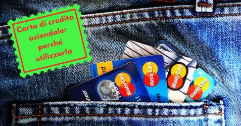 carta di credito aziendale - Commercity Blog
