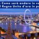 Brexit, come sarà andare in vacanza nel Regno Unito d'ora in poi - Commercity Blog
