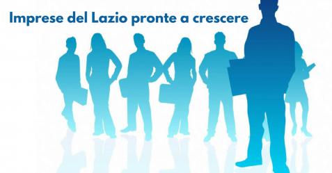 Lazio, prima regione per tasso di crescita delle imprese - Commercity Blog