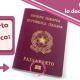Passaporto elettronico - qual è la documentazione necessaria - Commercity Blog
