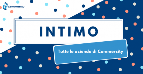 Intimo, tutte le aziende di Commercity - Commercity - Commercity Blog