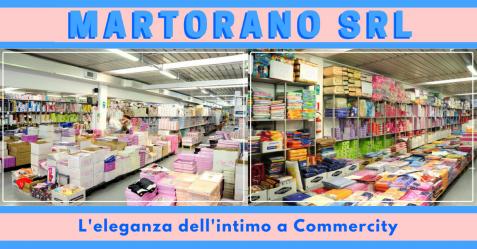 Martorano srl - Commercity Blog