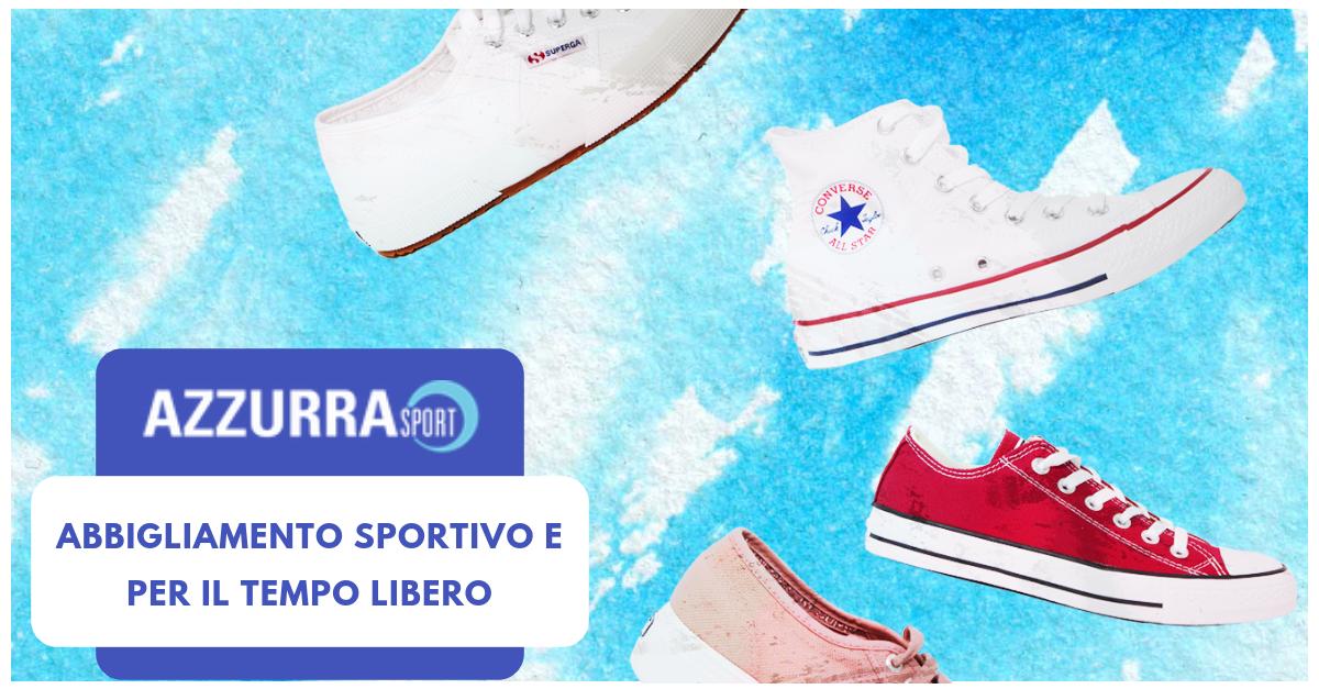 Tempo Sportivo Libero E Commercity Blog Azzurra SportAbbigliamento 0wnX8OPk