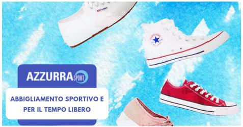 Azzurra Sport, abbigliamento sportivo e per il tempo libero - Commercity Blog