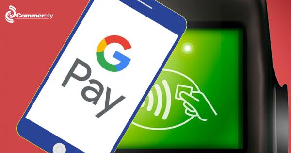 Google Pay, finalmente anche in Italia - Commercity - Commercity Blog