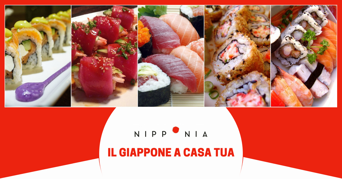Nipponia - Gourmet Line SRL, il Giappone a casa tua - Commercity Blog