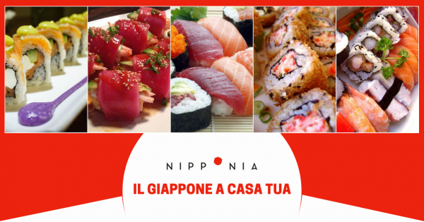 Nipponia - Gourmet Line SRL, il Giappone a casa tua - Commercity Blog