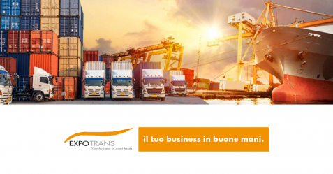 Expotrans Spa, il tuo business in buone mani - Commercity Blog - Commercity