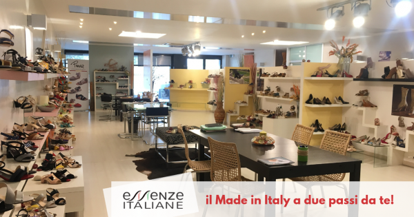 Essenze Italiane, il Made in Italy a due passi da te - Commercity Blog