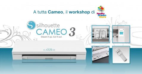 A tutta Cameo, un utile Workshop di Reality Dream Store - Commercity Blog