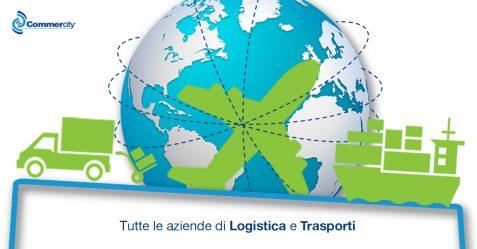 Commercity, tutte le aziende di Logistica e Trasporti - Commercity Blog