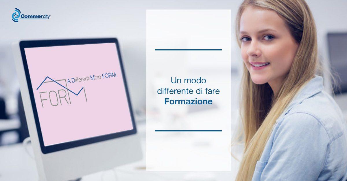 ADMForm, un modo differente di fare Formazione - Commercity Blog