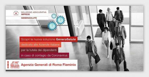 GeneraSalute - Agenzia Generali di Roma Flaminio - Commercity Blog