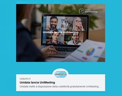 Sesto appuntamento con Commercity NEWS - Unidata - Commercity Blog