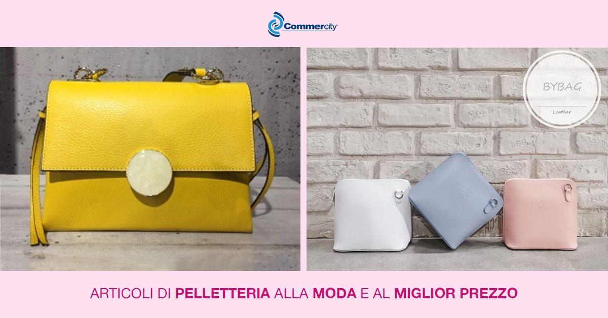 Bybag srl, prodotti alla moda al miglior prezzo - Commercity Blog